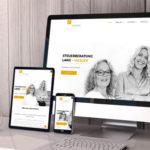 Unsere neue Homepage geht online